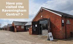 Raveningham Centre