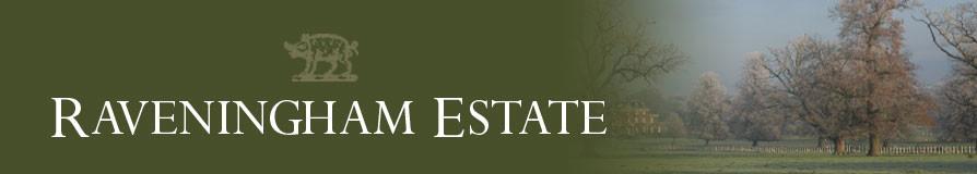 Raveningham Estate